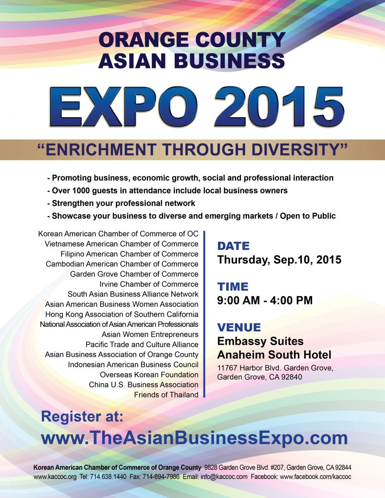 2015_KACCOC_Expo_flyer