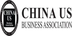 China USBA Logo Vector 36x18in-committee
