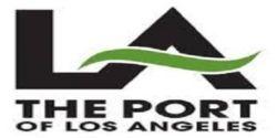 Port of LA-vendor