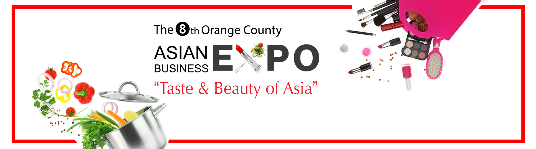 2018 Orange County Asian Business Expo